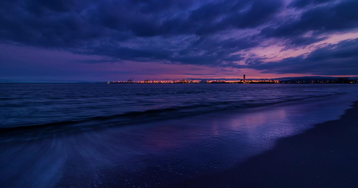 The Shore - Long Beach, CA